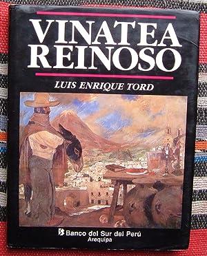 Jorge Vinatea Reinoso: Tord,Luis Enrique