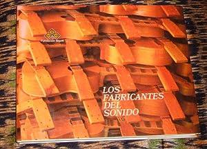 Los Fabricantes Del Sonido: Daria Hernandez & Cecilia Fuentes