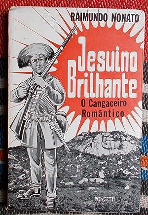 Jesuino Brilhante,O Congaceiro Romantico [1844-1879]: Raimundo Nonato