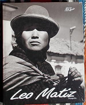 Leo Matiz,fotografie