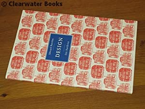 Design. Compiled by Brian Webb and Peyton: EDWARD BAWDEN AND