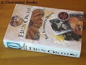 The Famished Road. A novel.: BEN OKRI