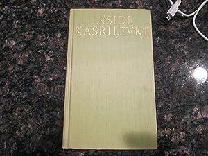Inside Kasrilevke: Aleichem, Sholom (1859-1916)