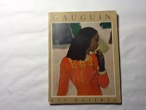 Paul Gauguin (1848 - 1903): Cogniat, Raymond