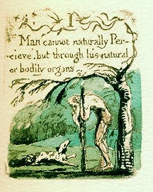 There is No Natural Religion.: BLAKE, William. TRIANON