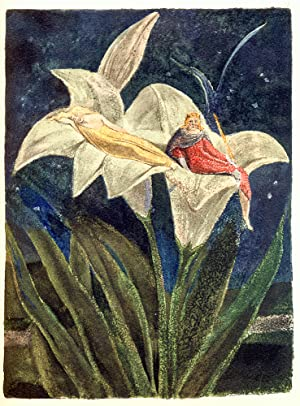 The Song of Los.: TRIANON PRESS. BLAKE,