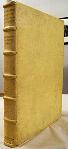 The History of the Peloponnesian War.: ASHENDENE PRESS. THUCYDIDES.