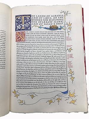 The Travels of Sir John Mandeville Beyond: FOOLSCAP PRESS.