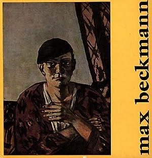 Max Beckmann. Katalog zu den Ausstellungen Museum: Beckmann, Max. Selz,