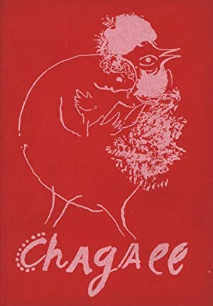 Marc Chagall. Sculpture, Ceramics, Etchings for the