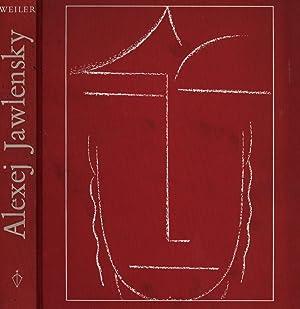 Alexej Jawlensky. Mit einem Katalog der Gemälde,: Jawlensky, Alexej von.