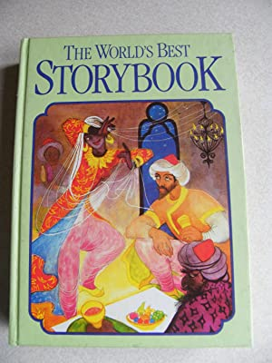 The World's Best Storybook: Various