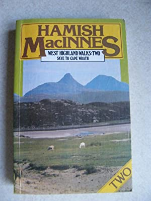 West Highland Walks : Two. Skye To Cape Wrath
