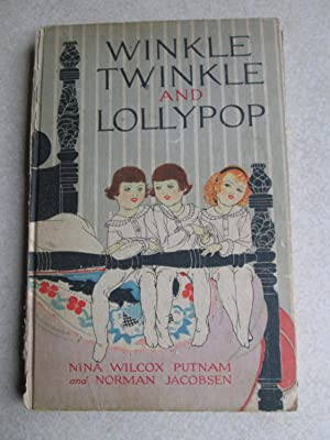 Winkle, Twinkle and Lollypop