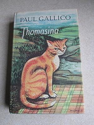 Thomasina: Paul Gallico