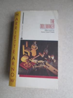 The Dollmaker: Arnow, Harriette