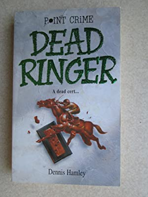 Dead Ringer (Point Crime. Signed By Author)
