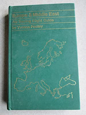Air Touring Flight Guide. Europe and Middle East April 1972