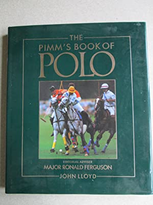 Pimms Book of Polo