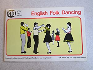 English Folk Dancing (Know The Game - KTG)