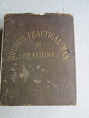Rouse's Practical Man. 8th Edition