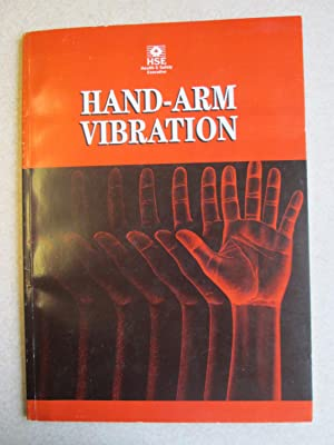 Hand-Arm Vibration (Guidance Booklet)