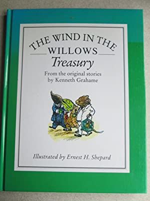 The Wind in the Willows Treasury