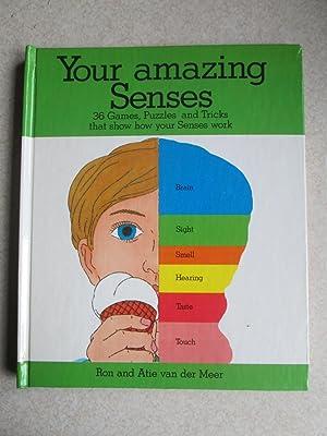 Your Amazing Senses: Meer, Ron Van