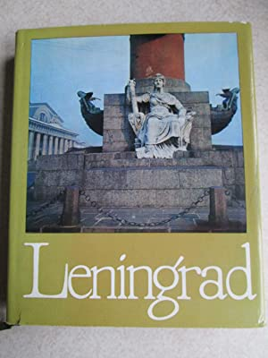 Leningrad. Art and Architecture