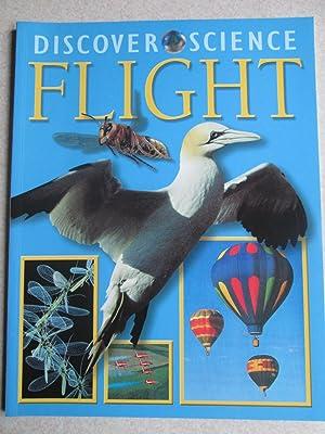 Flight (Discover Science): Taylor, Kim