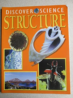 Structure (Discover Science): Taylor, Kim
