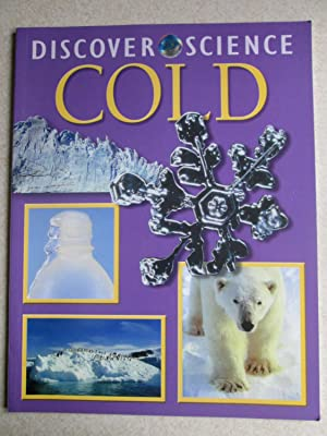 Cold (Discover Science): Taylor, Kim