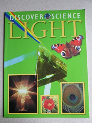 Light (Discover Science): Taylor, Kim