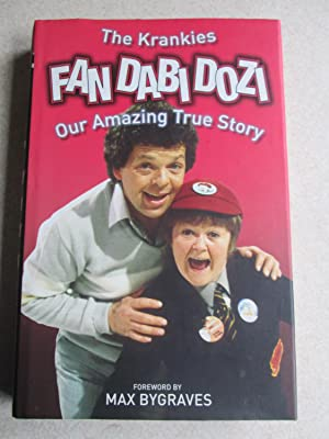 Fan Dabi Dozi - The Krankees. Our Amazing True Story