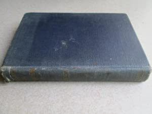 Glossary of Navigation. A Vade Mecum for: Rev. J.B.Harbord, C