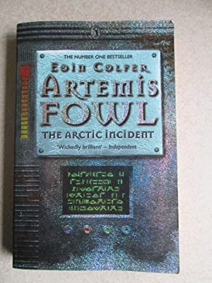 The Arctic Incident (Artemis Fowl)