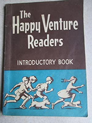 The Happy Venture Readers. Introductory Book. Fluff and Nip