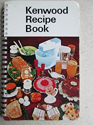Kenwood recipe book abebooks kenwood recipe book pauline huntington forumfinder Gallery