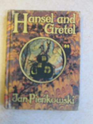 Hansel and Gretel. (Jan Pienkowski Fairy Tale: The Brothers Grimm