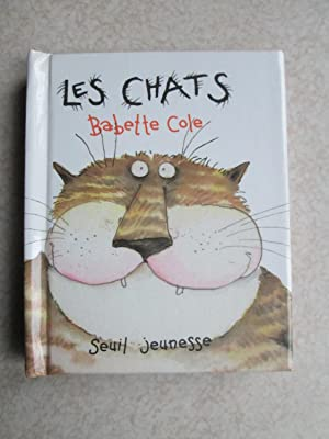 Les Chats (Pop Up Book)