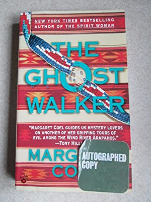 The Ghost Walker (Signed By Author)