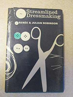 Streamlined Dressmaking (Signed By Both Authors)