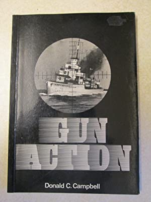Gun Action (Signed By Author)