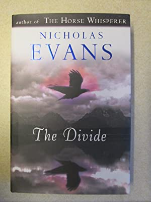 The Divide (Signed By Author + Hand Written Amendment)