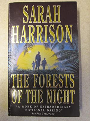 The Forests of the Night (Signed By Author: Harrison, Sarah