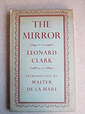 The Mirror (And Other Poems - Signed By Author)