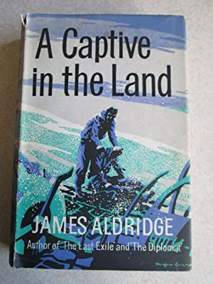 A Captive In The Land (Signed By Author)
