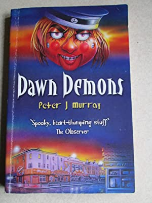 Dawn Demons (Signed By Author)