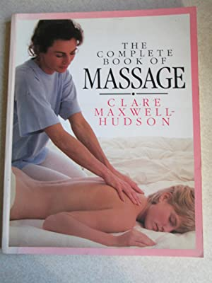 The Complete Book of Massage (+ Letter Signed By Author's Secretary)