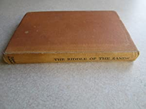 The Riddle of the Sands. A Record: Erskine Childers